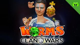Fast ne Fail Compilation 🎮 Worms Clan Wars