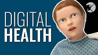 Digital Healthcare: Will the Robot See You Now?