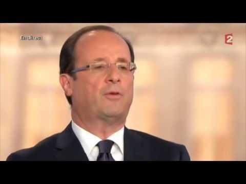 Hollande le diner de con streaming vf