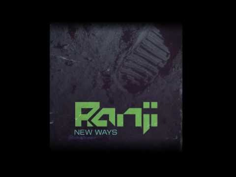 Ranji & Tezla - New Ways (Original Mix)