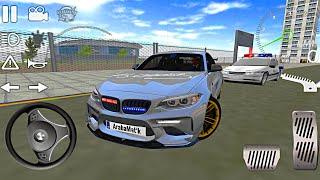 BMW M5 Modified Sport Car Driving: Car Games 2020 || Araba Oyunları 2020 Android Gameplay FHD