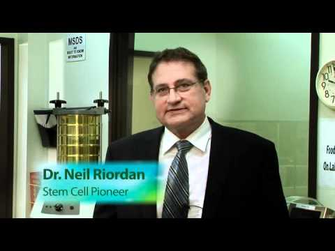 Nutritional Supplement Increase Stem Cell Circulation