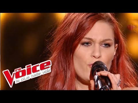 Etta James – I Just Want to Make Love to You | Jessie Lee Houlier | The Voice 2016 | Épreuve ultime