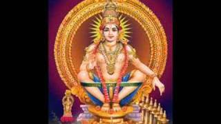 Swamiyae Saranam Ayyappa