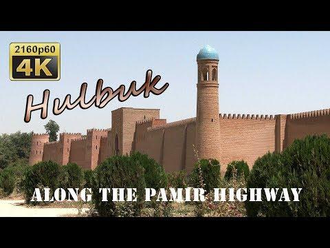 Citadel Hulbuk - Tajikistan 4K Travel Channel