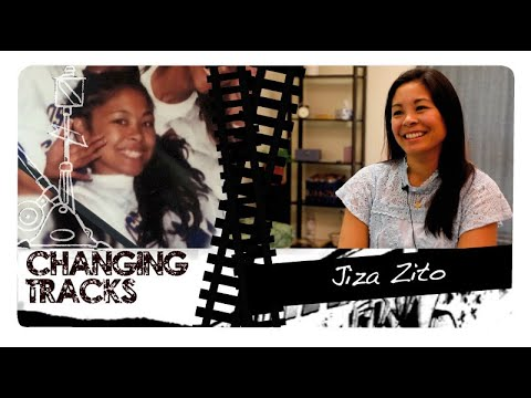 Changing Tracks: Jiza Zito