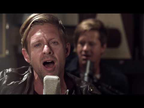Switchfoot - Live It Well (Acoustic Version)