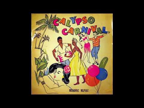Calypso Carnival Compilation LP [Full Album]