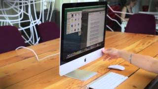 Apple iMac 21.5-inch (2014) hands-on