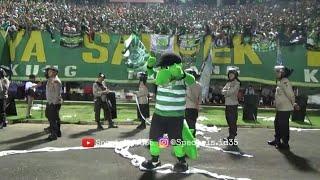 Download Video Joget Jojo di Stadion Dipta | Bali United vs Persebaya MP3 3GP MP4