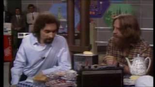 Gebrüder Blattschuss - Frühstück 1984