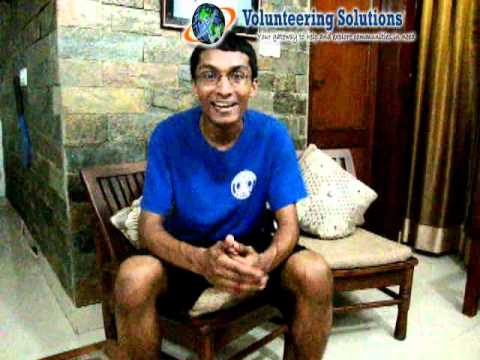 Volunteer in Delhi with Volunteering Solutions