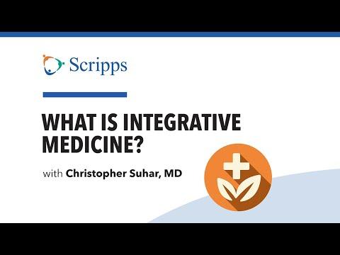 San Diego Health: What Is Integrative Medicine?