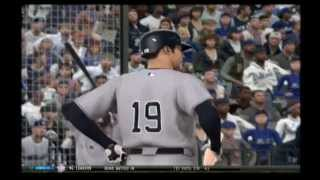 MLB 14 The Show ( Season Mode Player Lock ) Masahiro Tanaka  (8)