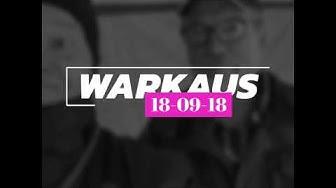 PS Varkaus ehdokkaat kiertueella 18-09-18