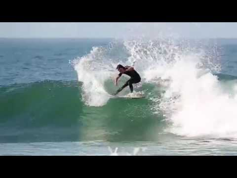 Vessel RPM Performance Fish shortboard Surfboard Review