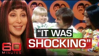 Cher's reaction to her child coming out | 60 Minutes Australia