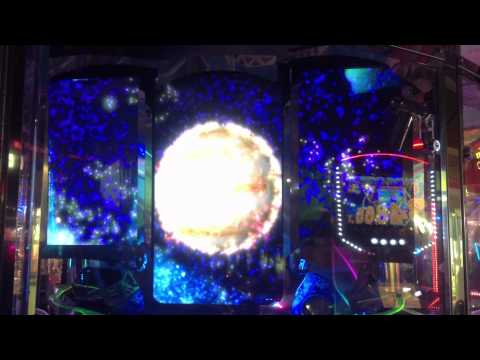 Venus Fountain  全国初 「max14000枚」