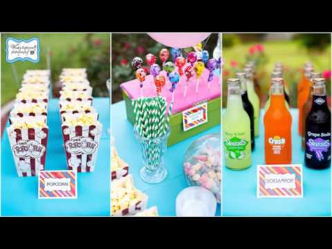 Best Rock star party decorations ideas