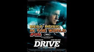 DRIVE - BEST MUSIC IN THE WORLD #09