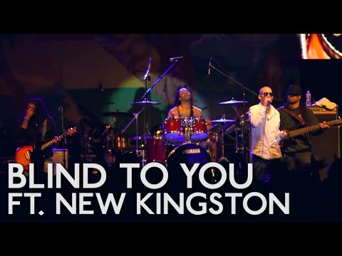 Collie Buddz  Blind to You ft New Kingst 2013 Cali Roots Music & Arts Festival