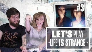 Let's Play Life is Strange Episode 3: Chaos Theory