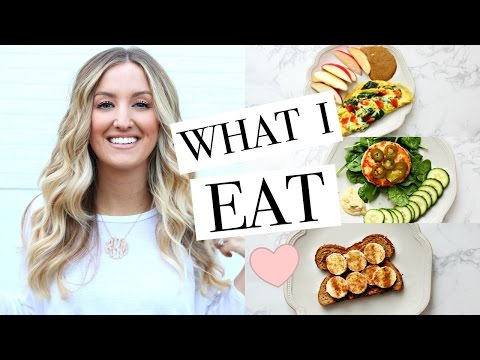 WHAT I EAT | Listening to Your Body | Day in the Life