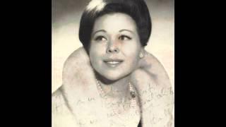 Renata Scotto - La corrispondenza amorosa - Gaetano Donizetti