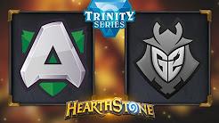 Hearthstone - Trinity Series - Season 1