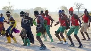Ng'wana Kalemela_HANGAMAGI(Official Video HD)
