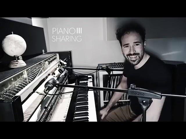 Live @ Piano Sharing Italy 09.05.2020