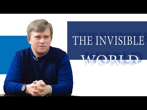 THE INVISIBLE WORLD (English Subtitles) AllatRa TV