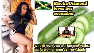 Macka Diamond Juck Dem Like Macka
