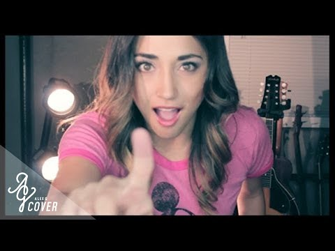 Best Day Of My Life by American Authors | Alex G ft Black Prez Cover