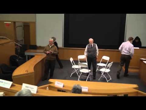Talking About Teaching 2013 | Lani Guinier