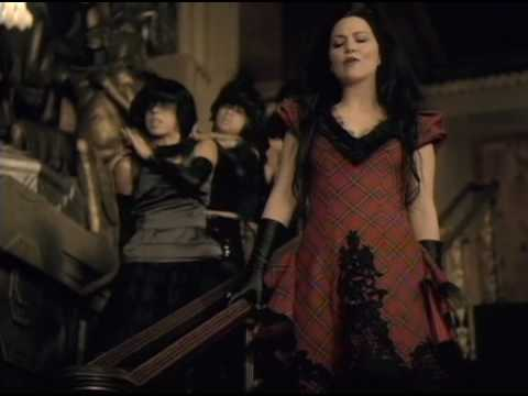 Evanescence - Call Me When You're Sober (official music video) with lyrics