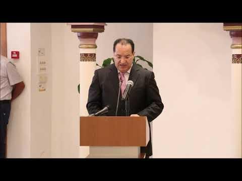 كلمة تأبين سفير تونس بمصر للرئيس الراحل الباجي قائد السبسي
