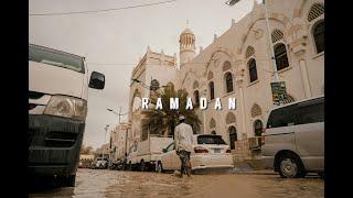 Gambar cover TAREEM VLOG: Suasana Ramadan di Darul Musthofa bukan biasa2