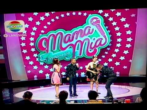 Rina nose main gitar.