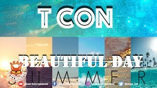 T Con - Beautiful Day - May 2019