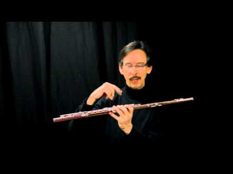 How to Sing and Play Through the Flute at the Same Time