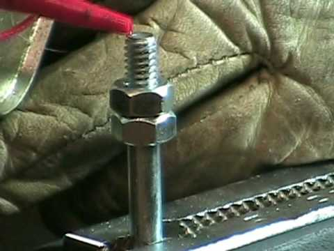 How to Cut a Bolt & Save The Threads