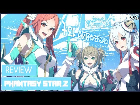 Is Phantasy Star Online 2 Worth Playing in 2018? An MMORPG PSO2 Review!