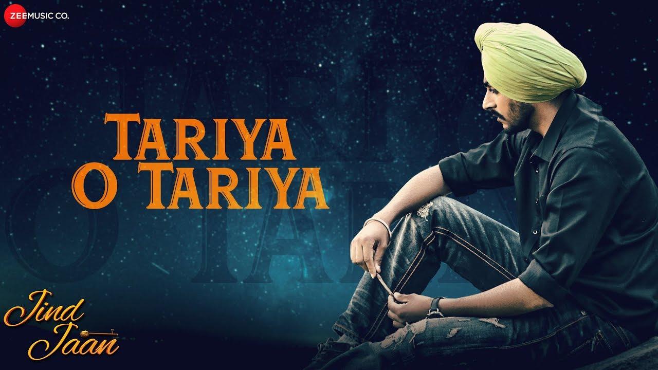 Download Tariya O Tariya | Jind Jaan | Rajvir, Sara, Jasmine & Manveer | Lakhwinder Wadali & Mannat Noor