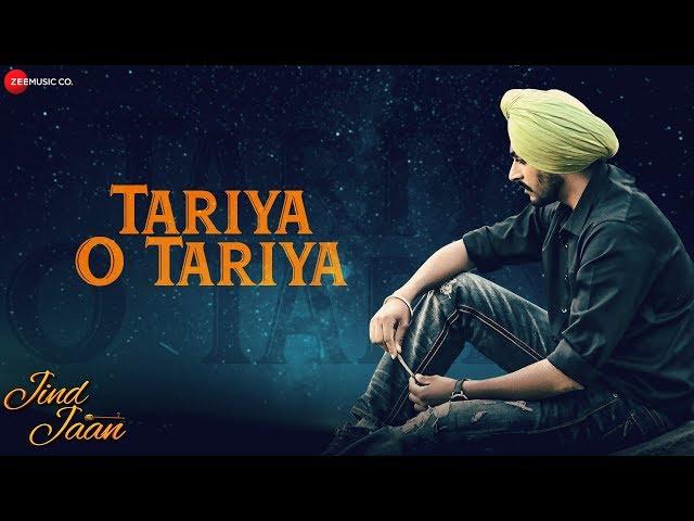 Tariya O Tariya | Jind Jaan | Rajvir, Sara, Jasmine & Manveer | Lakhwinder Wadali & Mannat Noor