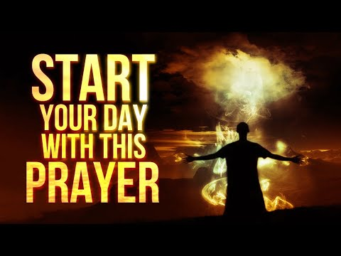 Best Prayer Compilation EVER #1- Start Your Day With God