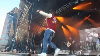 Rasmus Seebach Haze BV - Øde Ø