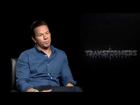 Mark Wahlberg talks McGregorMayweather fight, murdering Jack Reynor and Transformers explosions
