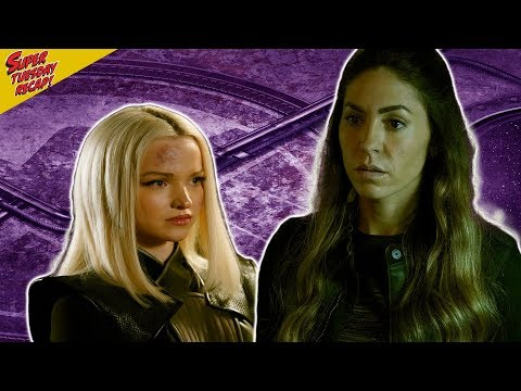 Agents of Shield Season 5x18 Review YoYo a Real One - Super Tuesday Recap