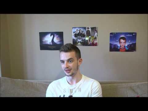 Interview with Alex Etel